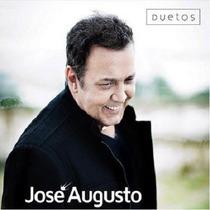 José Augusto - Duetos - Cd - Frete Grátis