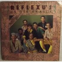 Lp / Vinil Axé Lambada: Banda Reflexu