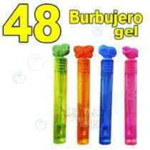 48 Burbujas Para Fiestas Bodas Xv Años Bautizos Recuerdos