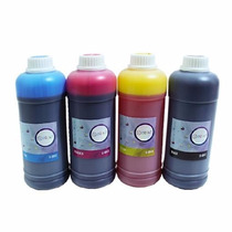 Botella Tinta 500 Ml Impresoras Epson 100% Originales Gc