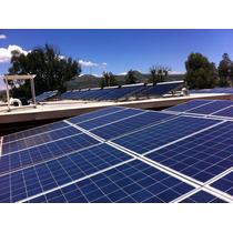 Paneles Solares. Curso Teórico En Energía Solar, Manual