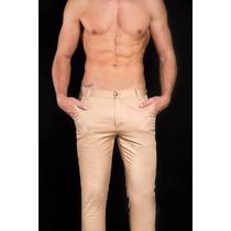 Pantalon Narciso Beige