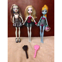 Bonecas Monster High Lote Barato