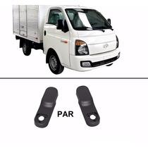 Par Braço Prolongador De Retrovisor Caminhão Hyundai Hr