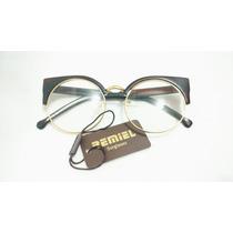 Armacao Oculos Grau Feminino Modelo Gatinho Otica Barato