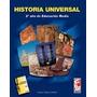 Historia Universal Aureo Yepez Castillo 8vo