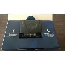 Modulo Levanta Vidros Mlv208 Fks Antiesmagamento Interface