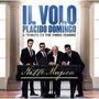 Cd + Dvd Il Volo With Placido Domingo 2016