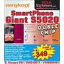 Oferta Celular Smartphone Verykool Giant S5020