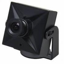 Câmera Segurança Voyager Cftv Voyager Ntsc Vr-226c Com Audio