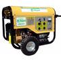 Grupo Electrogeno Generador Niwa 7 Kva Arranque Electrico