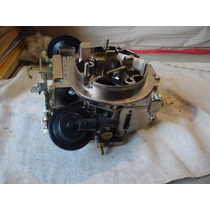 Carburador Brosol 2.0 Alcool Motor Ap Santana E Logus