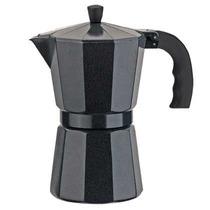 Cafetera Para Café Expreso Para 6 Tazas Iris ¡nuevas!