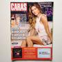 Revista Caras Gisele Bundchen Cristiana Oliveira Nº1120
