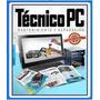 Kit Tecnico De Reparacion De Computadoras Y Laptops
