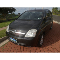 Chevrolet - Meriva Flexpower Maxx 1.8 8v 4p
