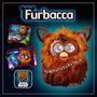 Furby Boom Star Wars Furbacca Original Hasbro De Usa Oferta