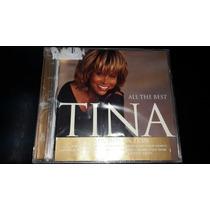 Tina Turner - All The Best 2 Cds Nuevo Cerrado Ed Nacional