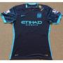 Camiseta Manchester City Visita