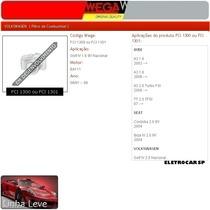 Filtro De Combustível - Golf Iv 1.6 8v Nacional 06/01 A 2006