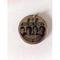 Rolling Stones Moneda Antigua Souvenir