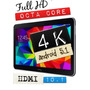 Tablet 10.1 Octacore Android 5.1.1gb Ddr3 16gb Hdmi Locales