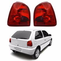 Lanterna Red Gol Special 2000 2001 2002 Esportiva Mod. Arteb