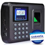 Reloj Control Asistencia Huella Digital Personal Biometrico<br><strong class='ch-price reputation-tooltip-price'>$ 34.990</strong>