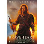 Poster Corazón Valiente Super A3 Breaveheart 2