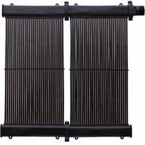 Coletor Solar P/ Aquecimento De Piscinas Placa De 3 X 0,42m