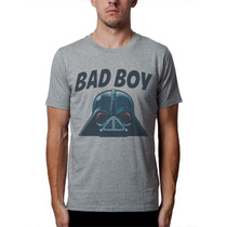 Camiseta Darth Vader Angry Birds Star Wars Blusas Moletom