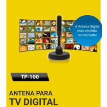 Antena Pra Tv Digital Toptiva