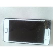 Refacciones Samsung Galaxy S2