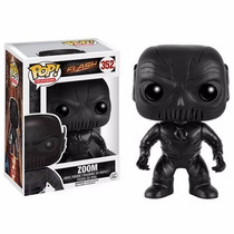Funko Pop The Flash: Tv Series - Zoom