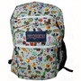Jansport Big Student Mochila Multi Stickers Js00tdn7-0kn