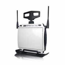 Tenda Roteador Access Point Wireless 802.11n 300mbps W302r