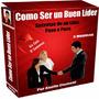 Como Ser Un Buen Lider Dvd +pdf+audio