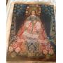 Pinturas En Lienzo De La Virgen