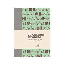 Libro Cuaderno De Dibujo *stk