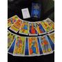 Cartas Tarot Marselles-iluminarte Pack 6 Mazos