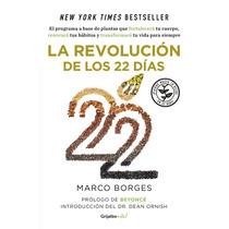 Libro La Revolución De Los 22 Días - Marco Borges + Regalo