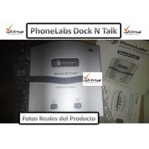 Dock N Talk Interface Para Celular