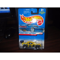 2000 Hot Wheels First Edicion Roll Cage Tail Dragger #31/36