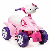 Cuatrimoto Mini Quad Prinsel Kitty Bateria Recargable Nueva