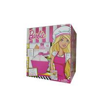 Barbie Fábrica De Cupcakes Faydi Original