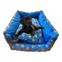 Perro Azul Lona