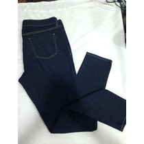 Calça Jeans Hering 2% Elastano Fem. Plus Size- Black Friday
