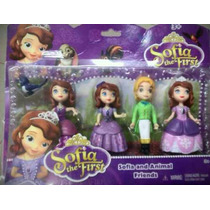Set De Sofia The First