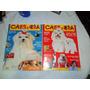 Lote Com 10 Revistas Cães & Cia