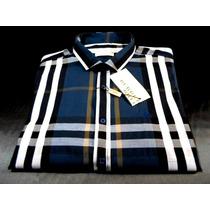 Camisa Burberry | Armani | Ralph Lauren | Hugo Boss
